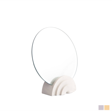 Extra and Ordinary Design Scala Marble Arch Mirror