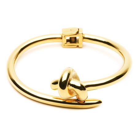 Amber Sceats The Knot Bracelet