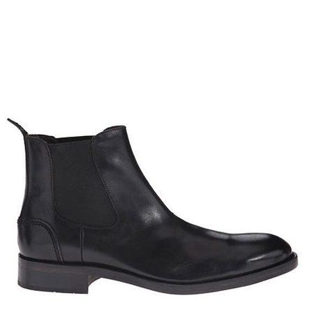 Wolverine 1000 Mile Montague Chelsea Boot - Black