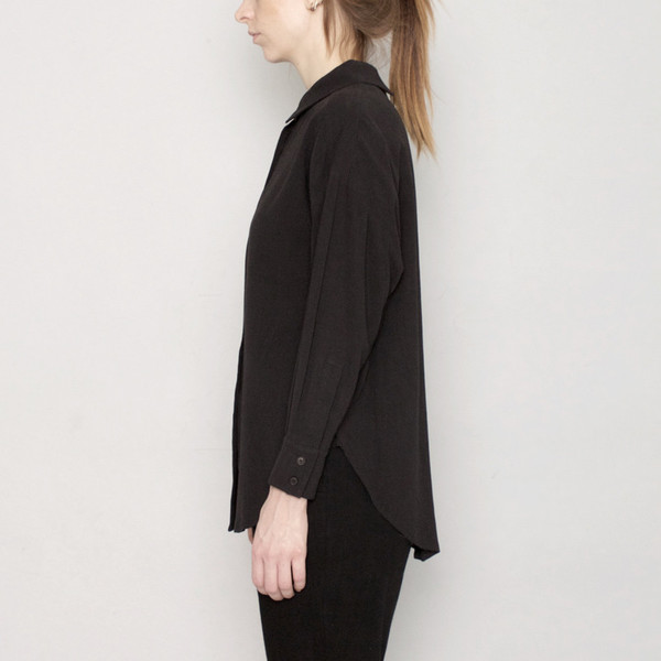 7115 by Szeki Signature Dolman Shirt