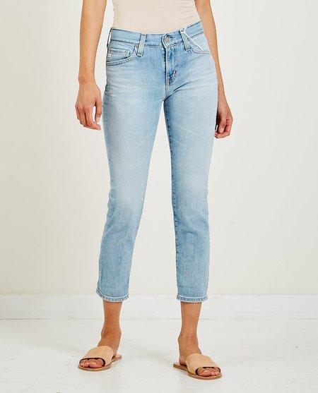 AG Jeans Ex-Boyfriend Slim Jean - Cyprus