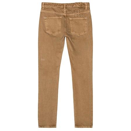 Ksubi Chitch Dunez pants - Brown