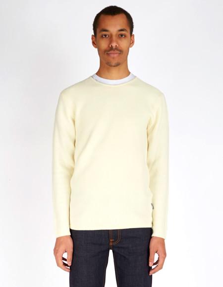 Minimum Reiswood Sweater Ivory