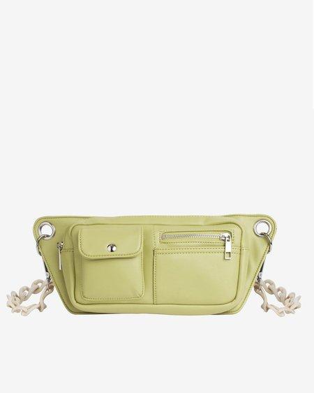 HVISK Brillay Soft Bag - Lime Green