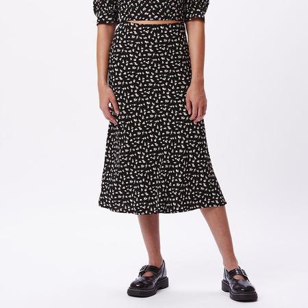 Obey Capri Skirt