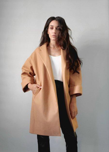 LBLC The Label Cari Oversized Jacket