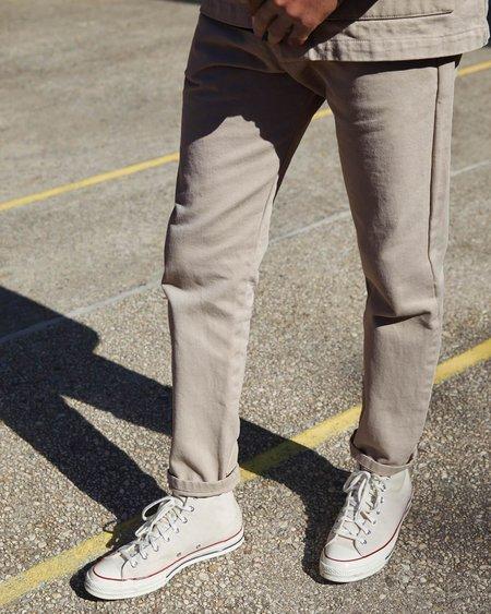 Alex Crane Cham Pants - Sand