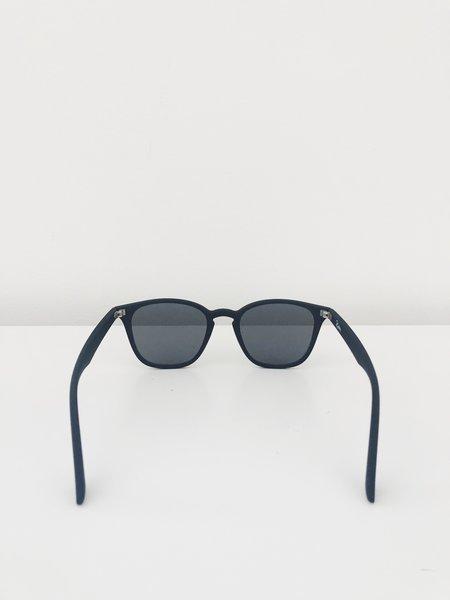 Reality Eyewear Chelsea Sunglasses - Matte Black