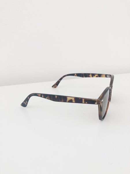 Reality Eyewear Chelsea Sunglasses - Turtle