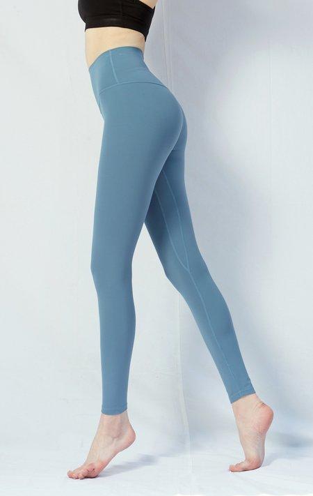 rebody Compass HR Coziplex™ Leggings - Light Blue