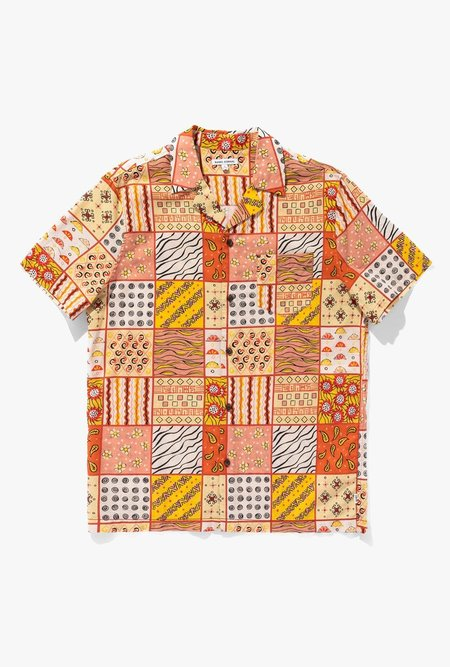 Banks Journal Crafted S/S Shirt