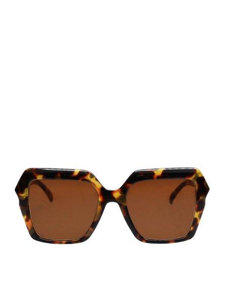 Reality Eyewear DANCETERIA sunglasses - TURTLE