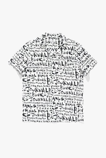 Banks Journal Dunkwell Banks S/S Shirt