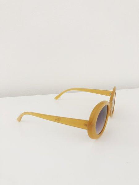 Reality Eyewear Festival of Summer Sunglasses - Mustard