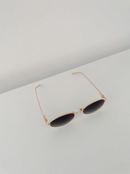 Reality Eyewear Helsinki Sunglasses - Green