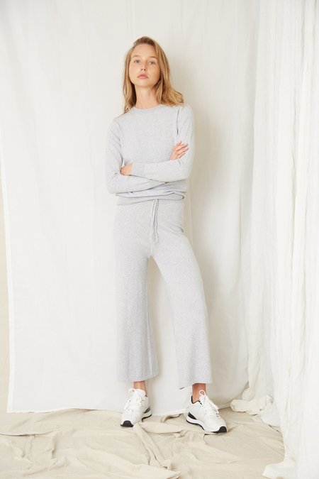 Third Form IN THE CREW PANT - GRAY
