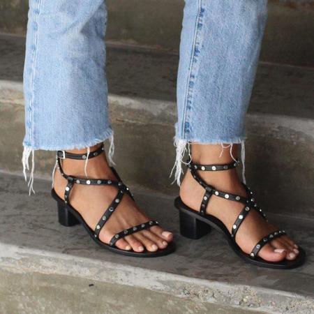 Senso LANI shoes - black
