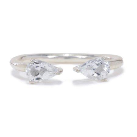 Tarin Thomas Madison Ring