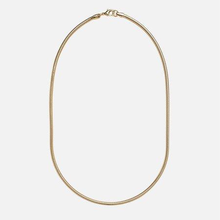 Kara Yoo Maya Chain Necklace