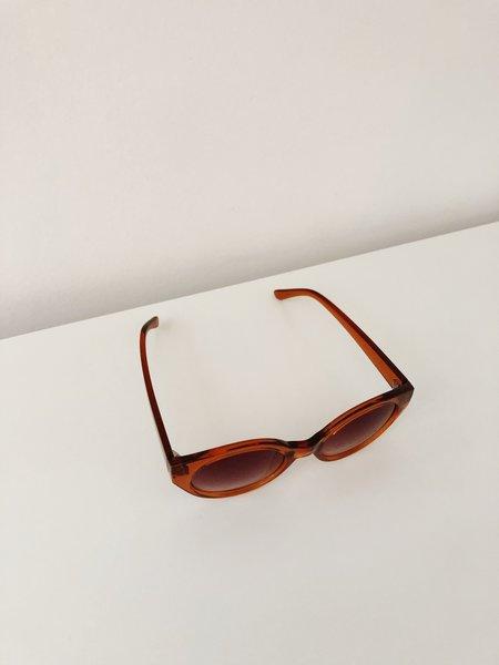 Reality Eyewear Monteray Sunglasses - Tan