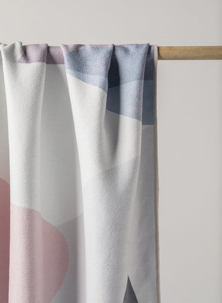 Sora Mountains Towel - MULTI