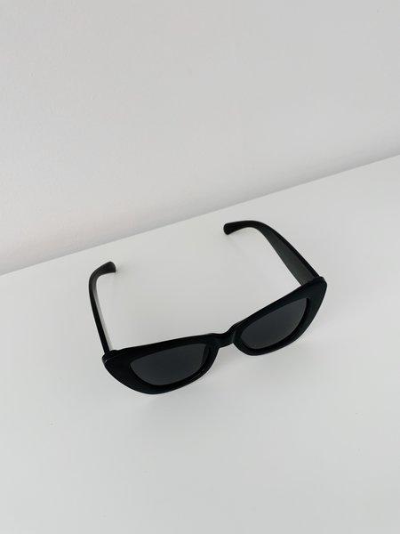 Reality Eyewear Mulholland Sunglasses - Black