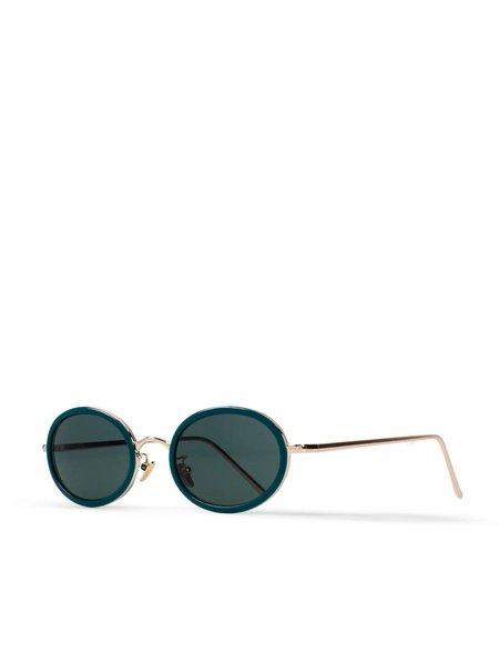Reality Eyewear ORBITAL sunglasses - TEAL