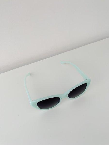 Reality Eyewear Sloane Ranger Sunglasses - Mint