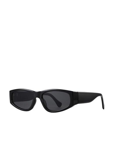 Reality Eyewear THE RUSH Sunglasses - BLACK