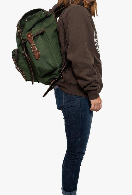 Duluth Pack Wanderer Backpack - Olive