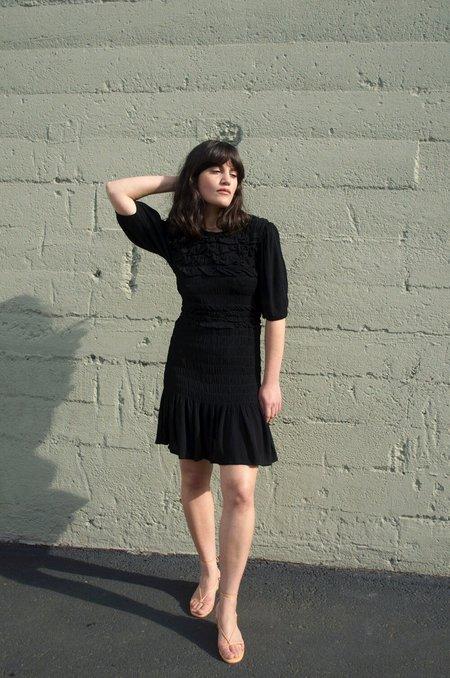 Tach Clothing Marga Dress - black