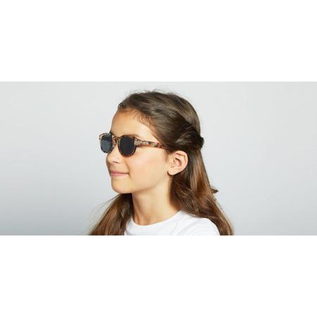 Izipizi C Junior Sunglasses - Blue Tortoise