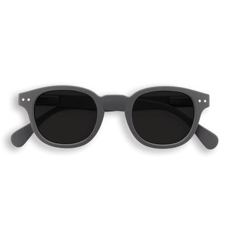 UNISEX Izipizi C Sunglasses - Grey