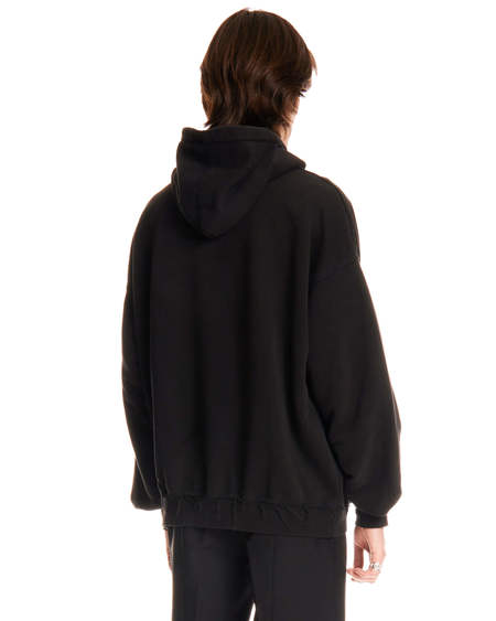 Unisex MISBHV Hooded Sweatshirt with Print