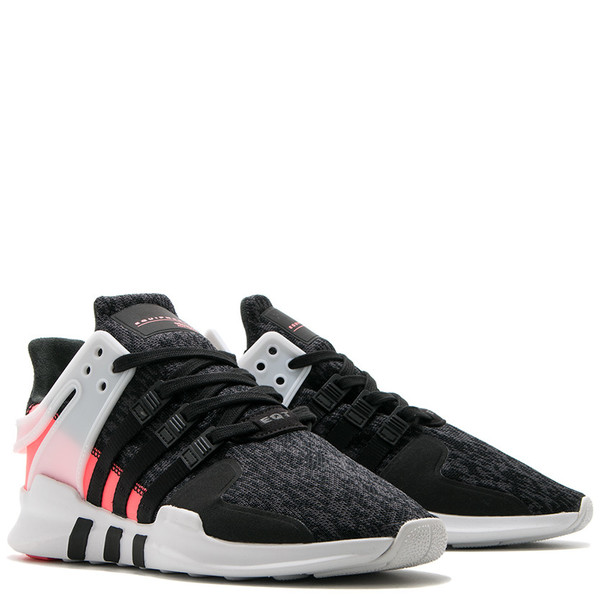 ADIDAS EQT SUPPORT ADV / CORE BLACK