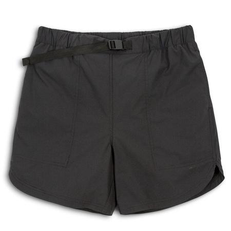 Topo Designs River Lightweight Shorts - Black