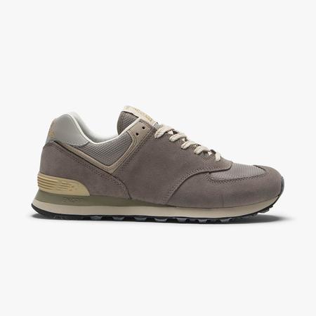 New Balance U574GDY sneakers - Gray