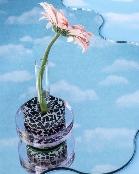 Gabriela Noelle Studio Cherry Blossom Rennie Vessel