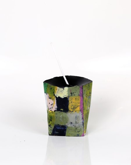 Crying Clover Candles Circle Stack CANDLE