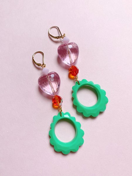 SJO Jewelry Mercedes Earrings