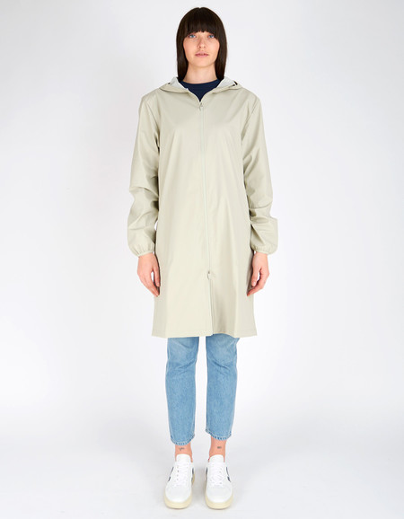 Rains Base Jacket Long Moon