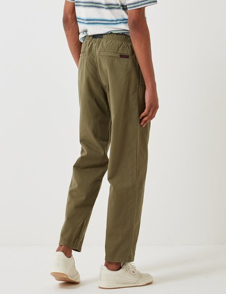 Gramicci Original Fit G Pant Relaxed - Olive Green