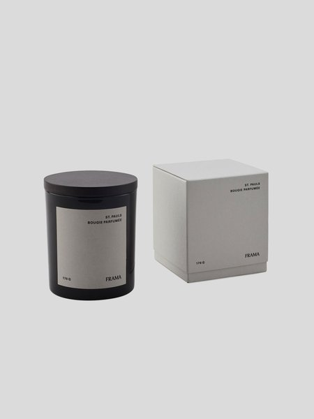 Frama Studio St. Pauls Scented Candle