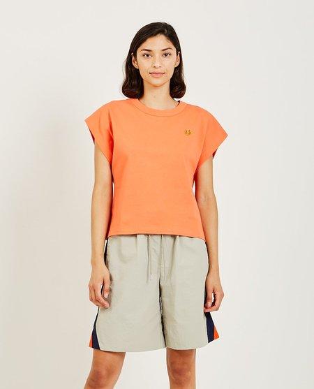 Kenzo Boxy T-Shirt - Orange