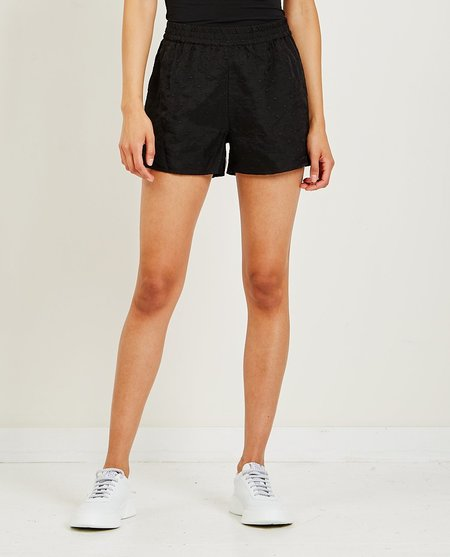Just Female Cannes Shorts - Black