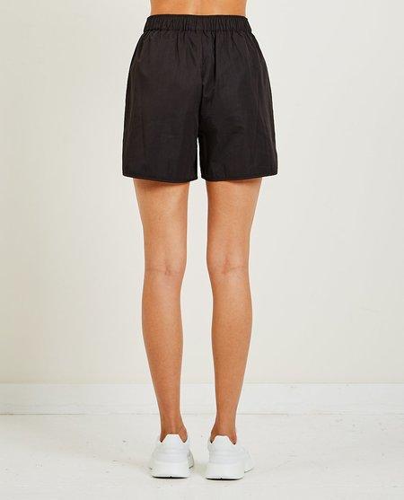 Just Female Wish Short - Black