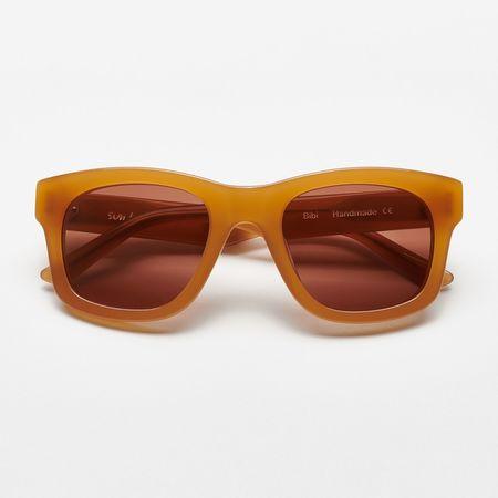 Unisex Sun Buddies Bibi Sunglasses - Glow