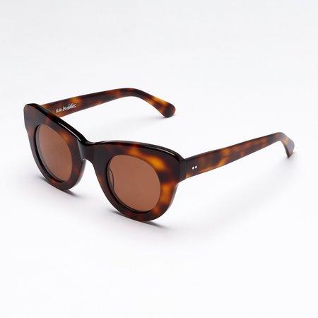 Unisex Sun Buddies Uma Sunglasses - Tortoise