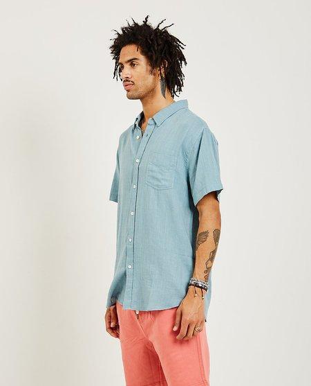 Fairfax Shirt Sea Green