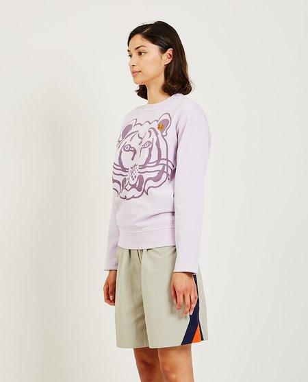Kenzo K-Tiger printed sweatshirt